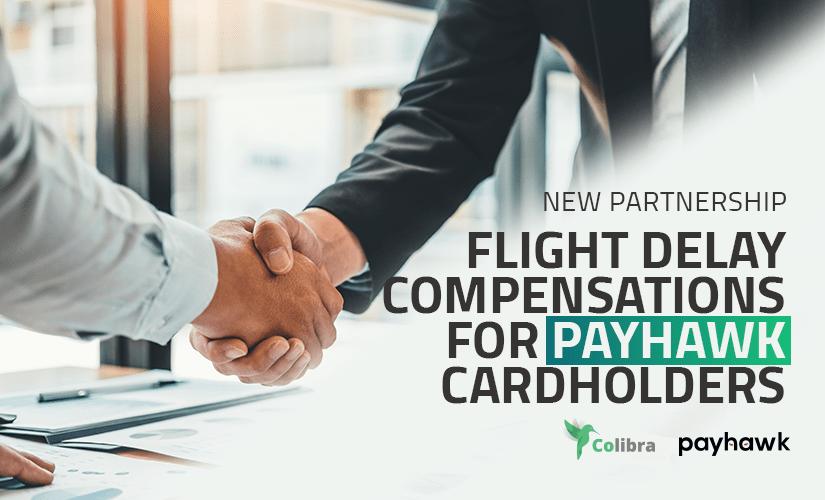 colibra payhawk partnership