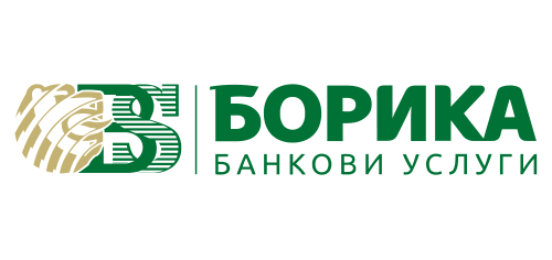 borika logo
